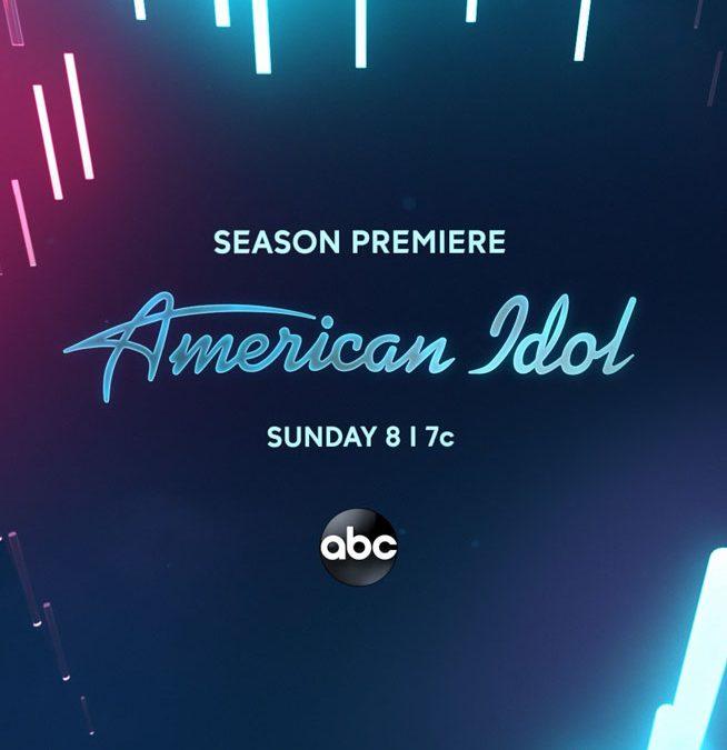 ABC : American Idol 2020 rebrand