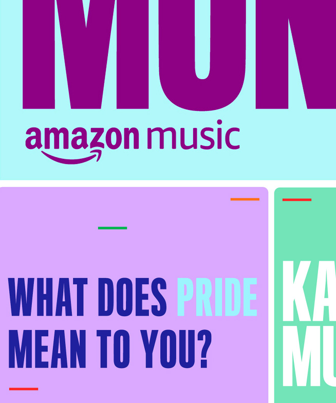 Amazon Music-Pride Month-Storyboard 3