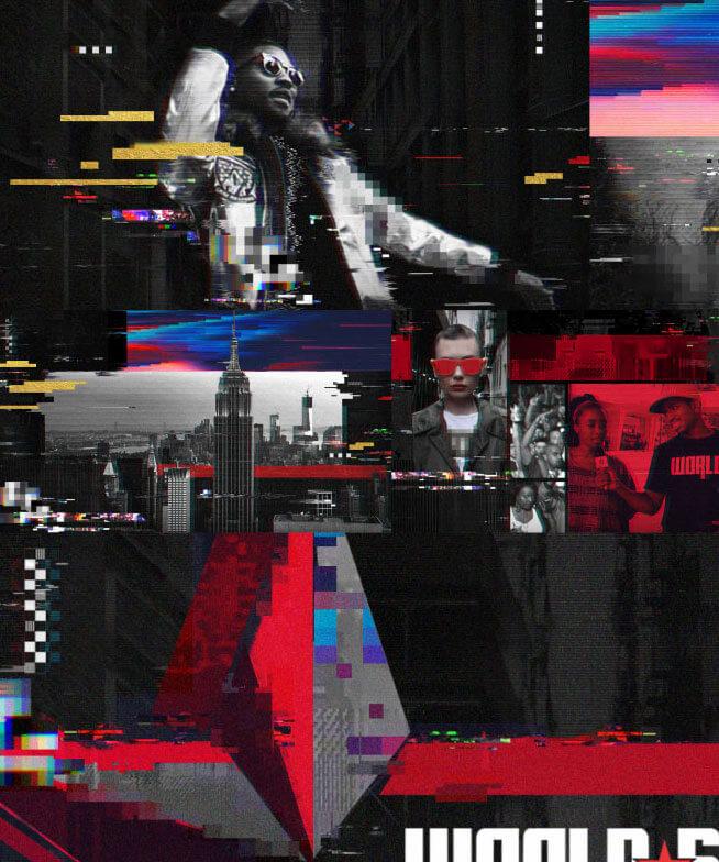 MTV-WorldStarHipHop Storyboards 01