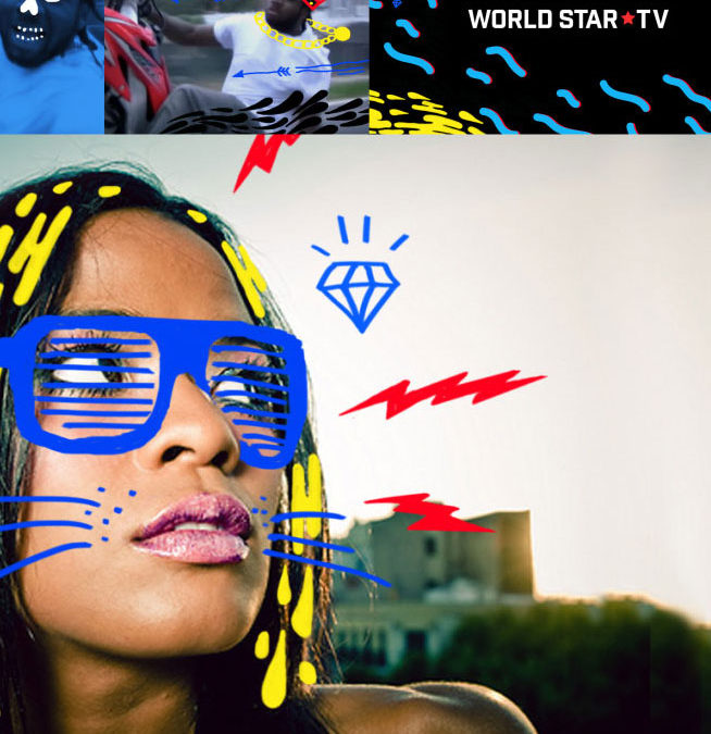 MTV-WorldStarHipHop Storyboards 02