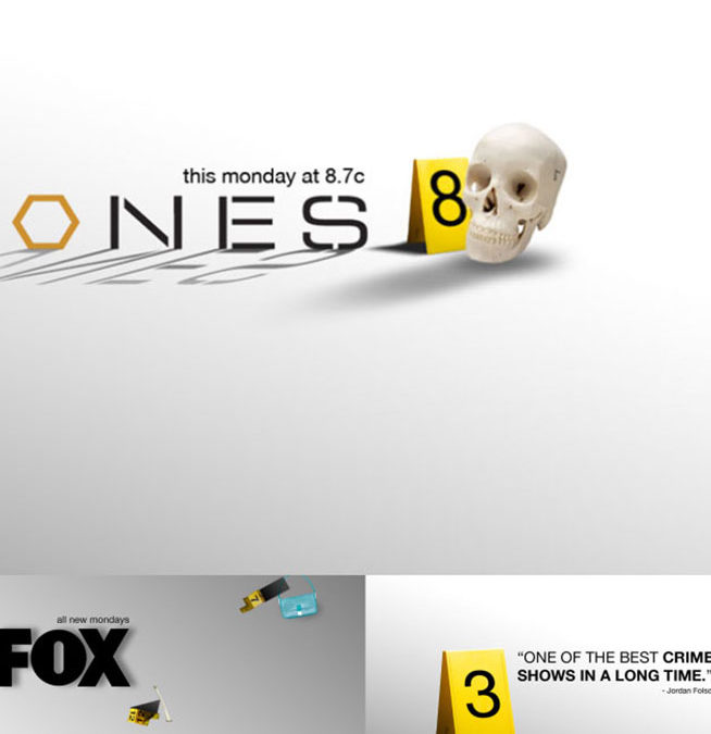 Fox-Bones Rebrand storyboards 02
