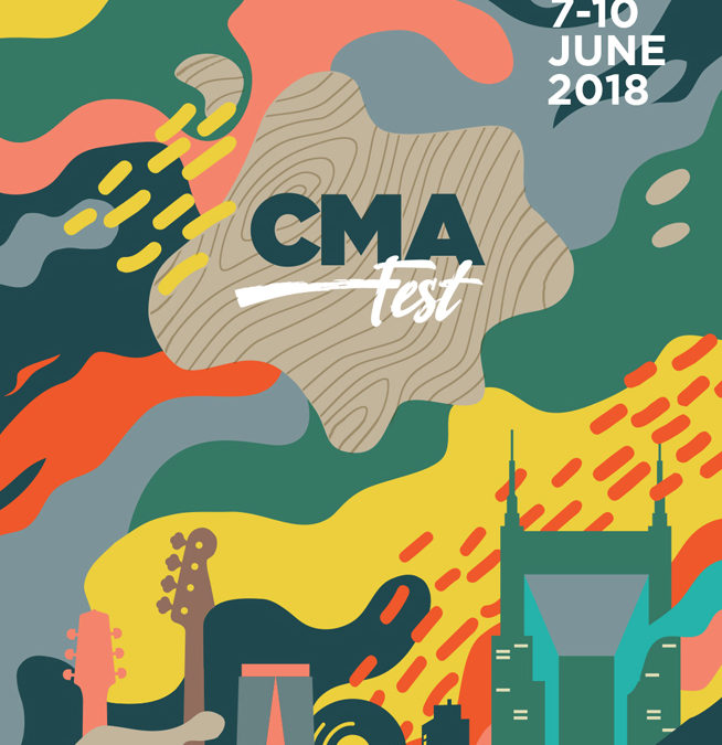 CMA Fest 2018 brand styleframes 02