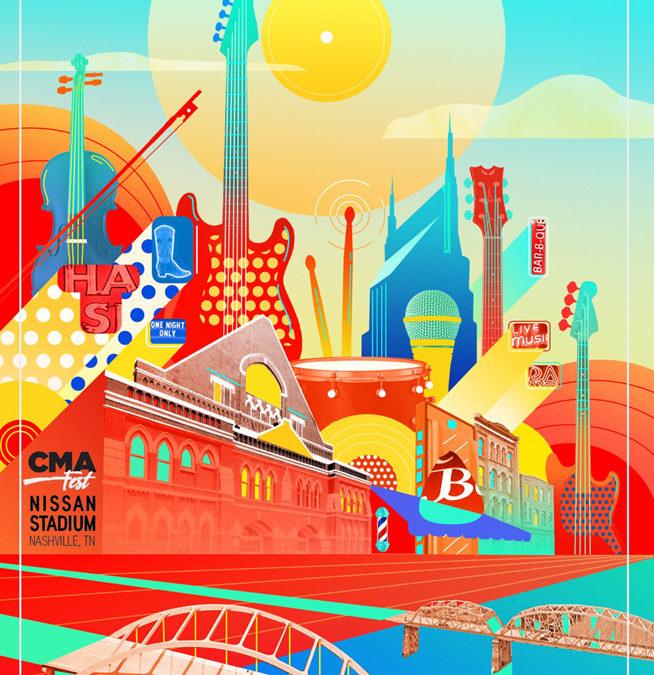 CMA Fest 2018 brand styleframes 03