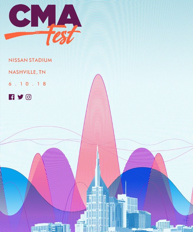 CMA Fest 2018 brand styleframes 05