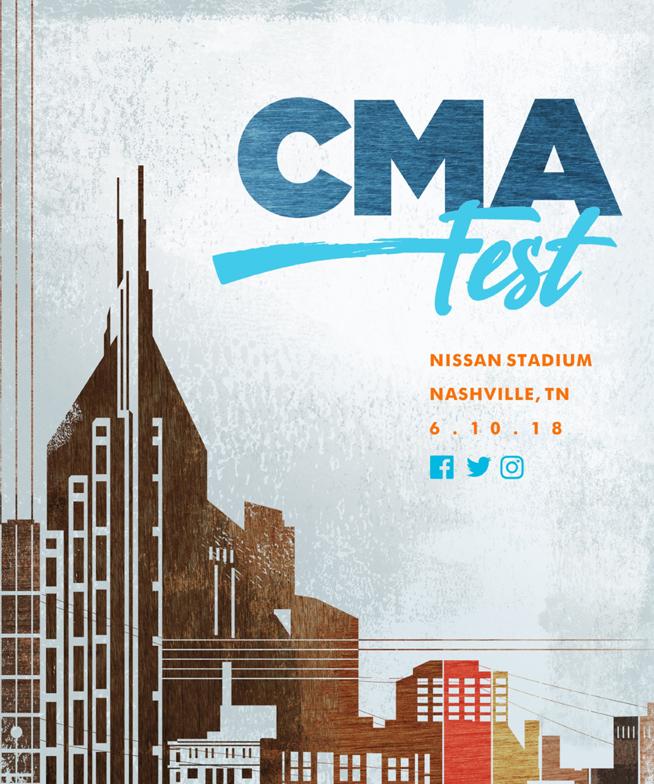 CMA Fest 2018 brand styleframes 06