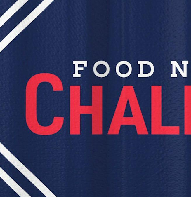 Food Network : Food Network Challenge Branding