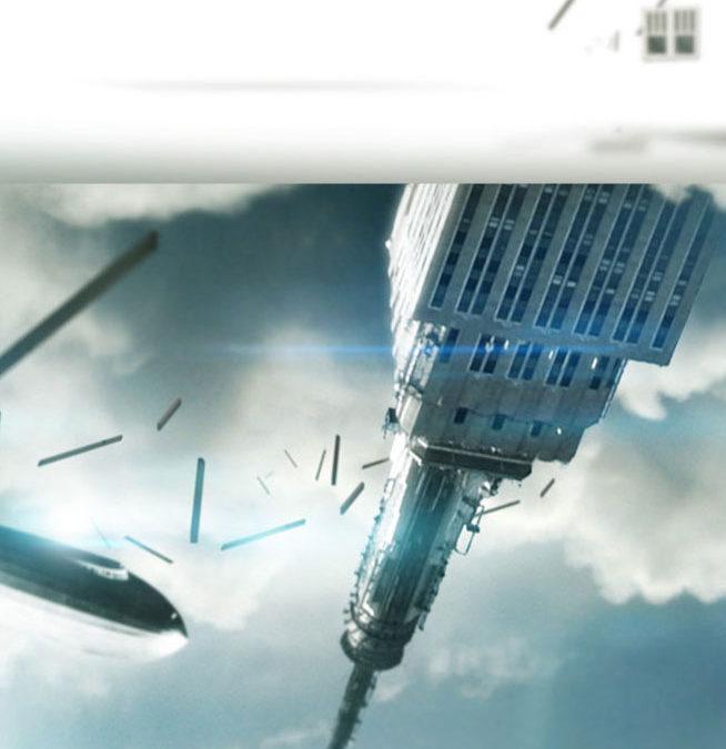 Fox-Fringe Season 3 Rebrand storyboards 01