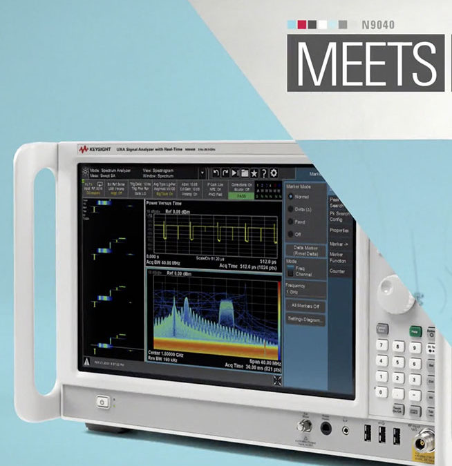 Keysight: HIT