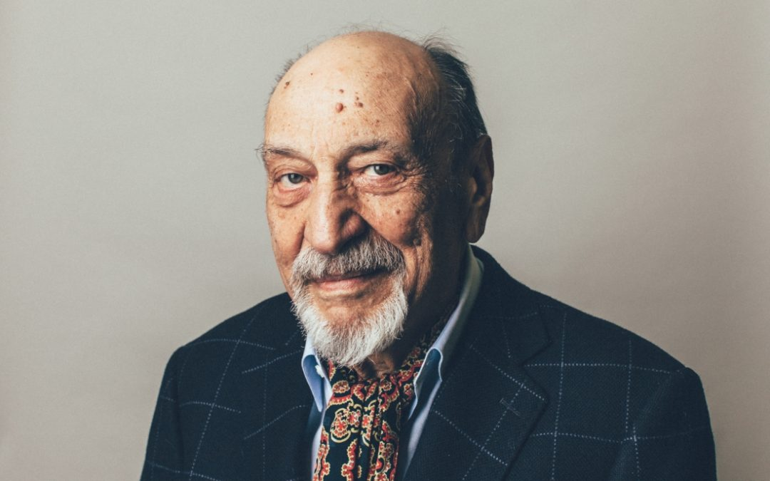 The Impact of Milton Glaser