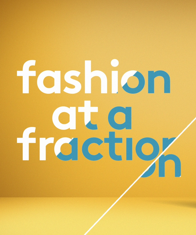 Nordstrom Rack – Fashion at a Fraction