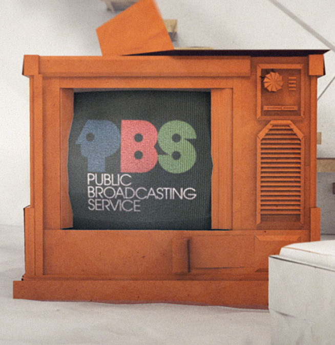 PBS Anywhere