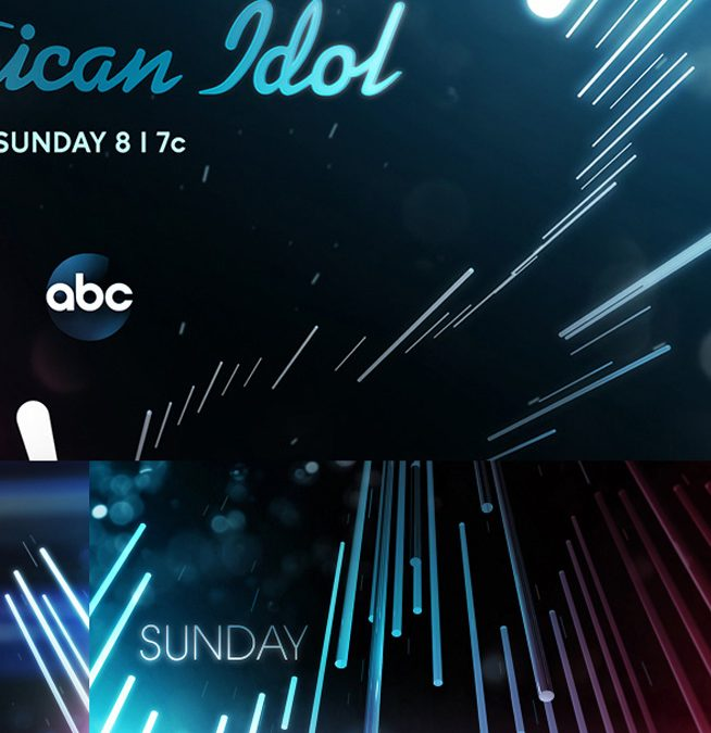 ABC – American Idol 2020 – StoryBoard 1