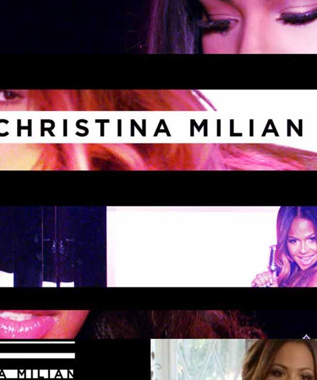 E! – Christina Milian – Styleframes 2