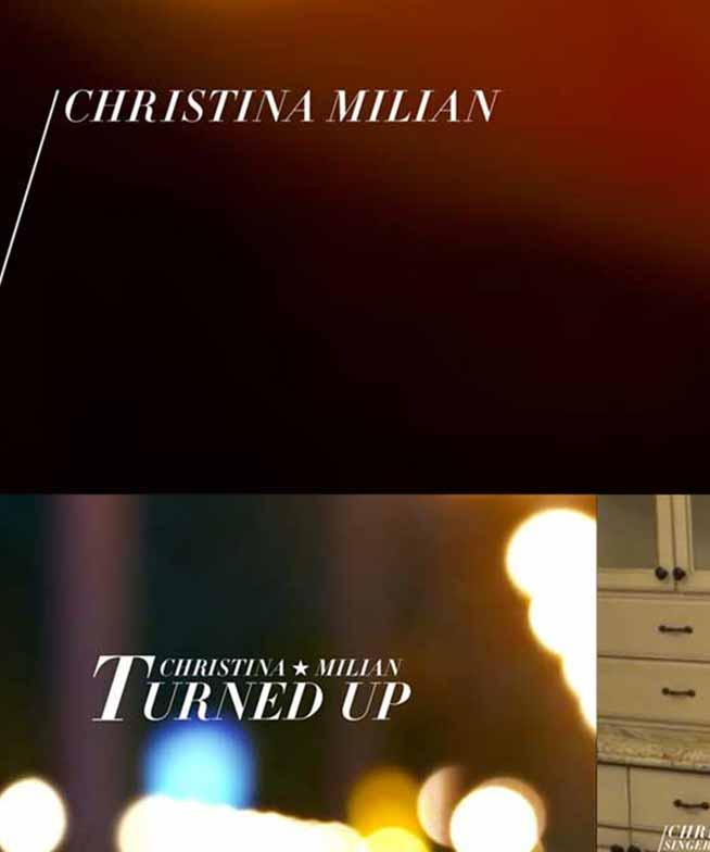 E! – Christina Milian – Styleframes 5