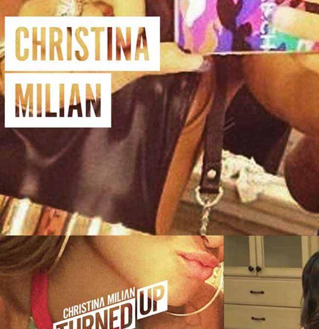 E! – Christina Milian – Styleframes 6