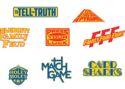 ABC Summer Fun and Games logos