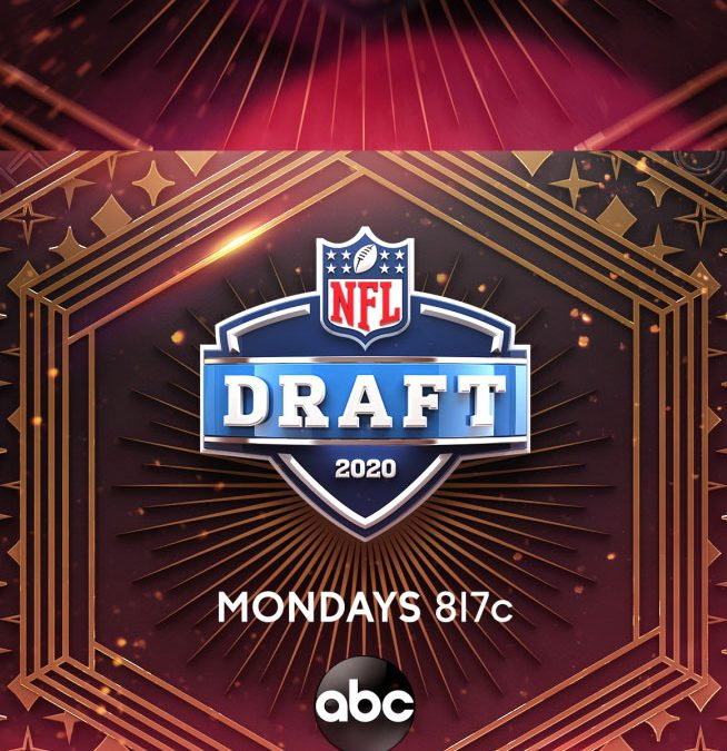 ABC – NFL Draft 2020 – Styleframes 3